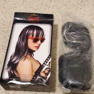 Pleasure Goth wig